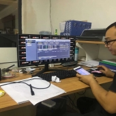 江北某中学万博体育安卓app 下载系统manbetx万博体育平台