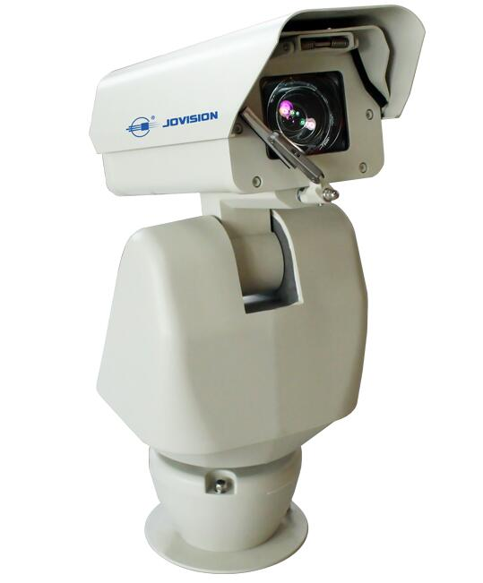 渝北中维30倍200万高清智能重型云台网络摄像机